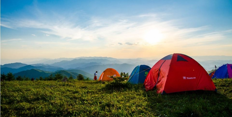 Summer Camp Discoverer Uttarakhand