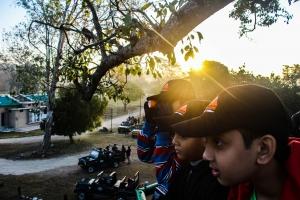 Summer Camp Pathfinder