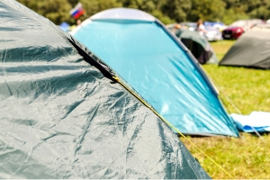 Trailblazers Decathlon Baccha Camping