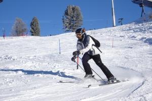 Ski Adventure International