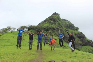 Takmak Fort- Backyard Trails